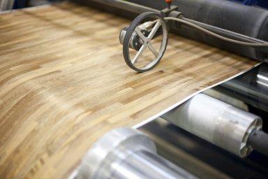 Belgický výrobce podlah Unilin v Česku kupuje firmu Everel z Třebětic na Kroměřížsku. - Ilustrační foto