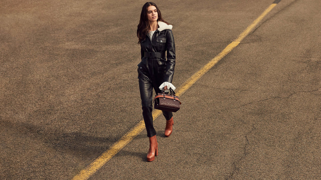 Longchamp přichází snovou kolekcí kabelek La Voyageuse.