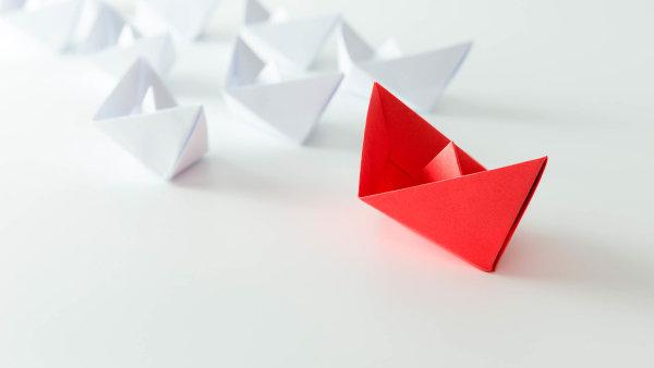 Řada manažerů chybuje v tom, že automaticky počítá s tím, že s funkcí dostali i potřebnou dávku autority. Tak to ale není, autoritu je potřeba si přirozeně budovat.