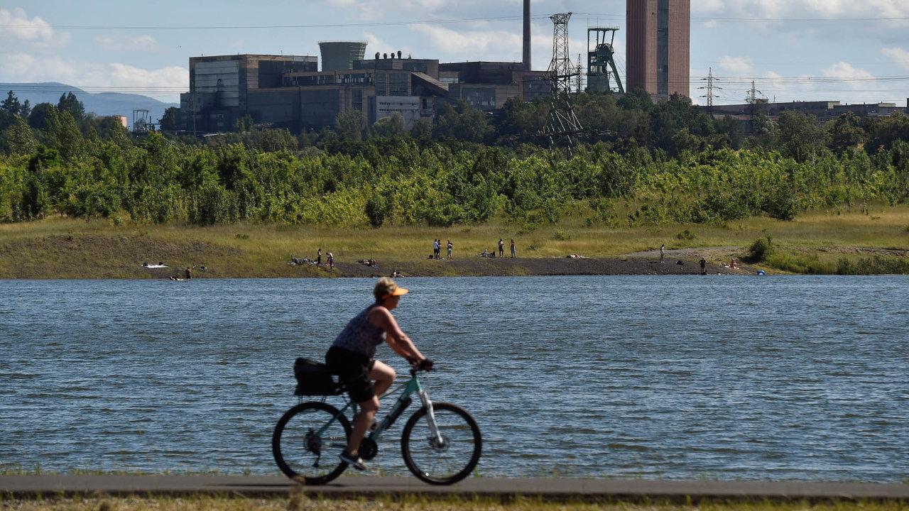 Společnost OKD přeruší odpátku těžbu vevšech dolech naKarvinsku.
