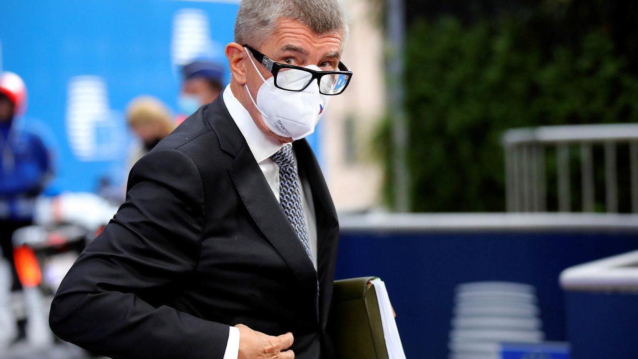 Závěry auditu Evropské komise týkající se českého premiéra Andreje Babiše (ANO) potvrzují jeho střet zájmů.