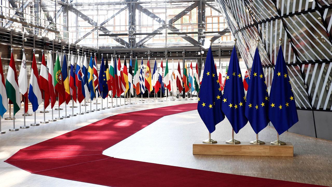 Česko bude Evropské unii předsedat ve druhé polovině roku 2022.