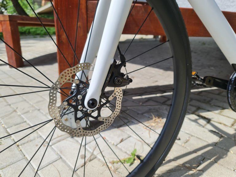 Gogoro Eeyo 1S je luxusní kolo s krásným designem a exkluzivní cenou