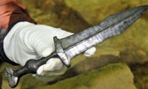 V Německu byly naletezy zbytky římského bojiště ze třetího století.