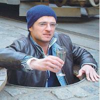Dušan David Pařízek