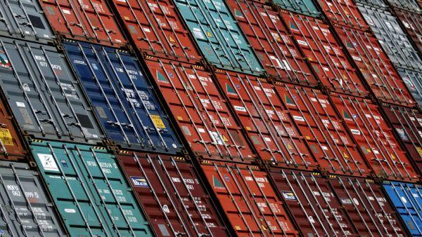 Daří se hlavním exportním trhům, ale i trhům mimo EU - Ilustrační foto.