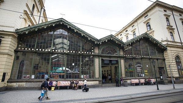 Dozorčí rada ČD schválila převod pozemků u Masarykova nádraží Pentě.