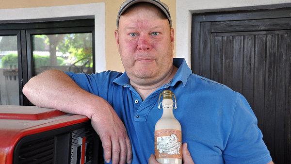 Nejsilnější pivo na světě