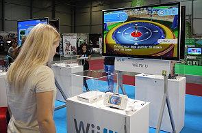 Vyzkoušeli jsme Wii U: Nová generace hraní podle Nintenda se ukazuje v Letňanech