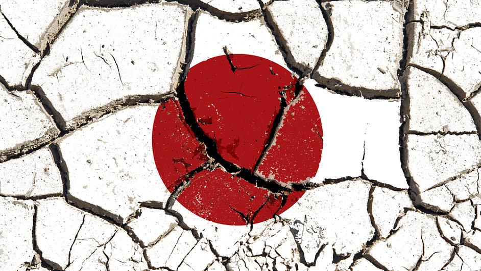 Japonsko se vzpamatovává z ekonomické krize (ilustrační foto).