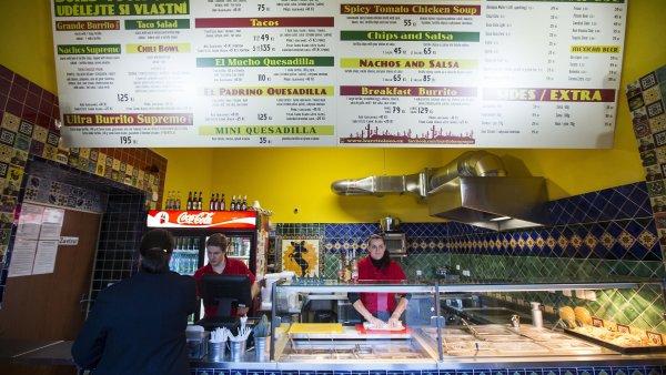 Leoš Novotný chtěl investovat do byznysu s rychlým občerstvením. Vybral si Burrito Loco.