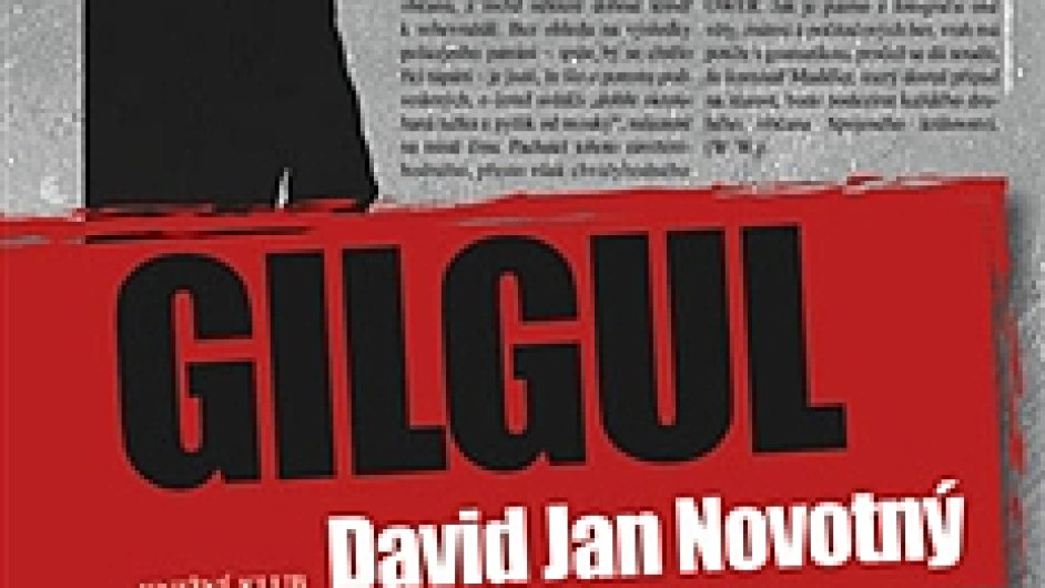 David Jan Novotný: Gilgul