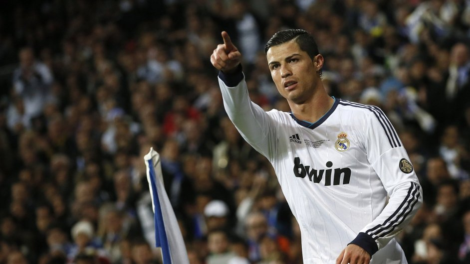 Odejde Cristiano Ronaldo z Realu Madrid?