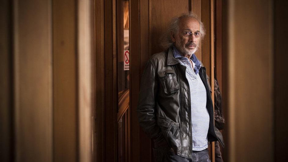 Bob Dylan byl zlatíčko, vzpomínal Jerry Schatzberg na festivalu ve Varech