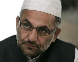 Guvernér provincie Lógar Arsalláh Džamál