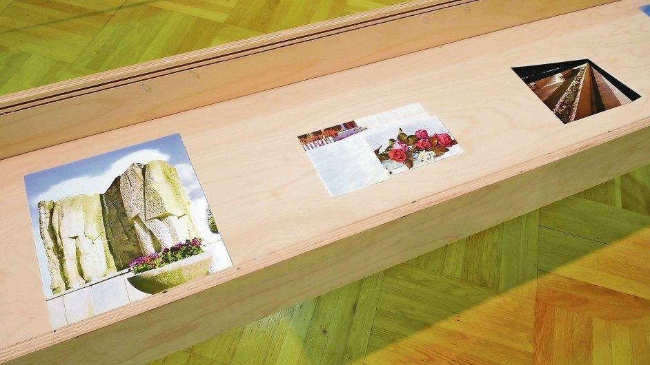 Svätopluk Mikyta se rozhodl pomocí fotomontáží dekonstruovat svět socialistických sídlišť.