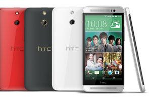 HNTech News: Levnější plastový HTC One E8, 3D telefon od Amazonu a Lumia 630 v redakci