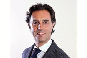 Manuel Virzi, ředitel marketingu a digitální propagace v Grafton Recruitment Europe