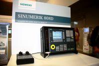 Siemens na MSV 2014 představil nový CNC systém Sinumerik 808D