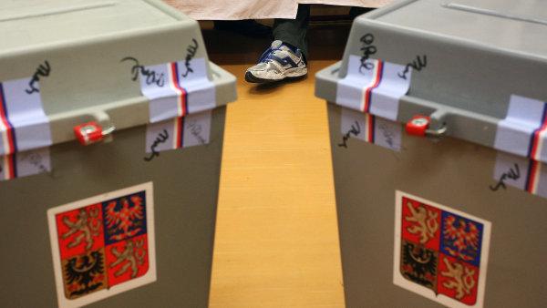 Volby se konají v pátek 10. října a v sobotu 11. října.