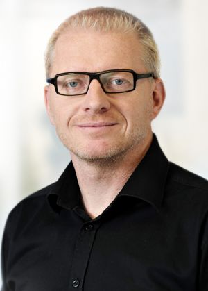 Tomáš Kučera, obchodní ředitel Netretail Holding (MALL.CZ)