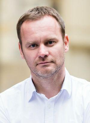 Igor Bergmann, Associate Director, Chapman Taylor