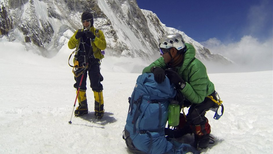 Horolezecká sezona na Mount Everestu pravděpodobně skončila (ilustr. foto).