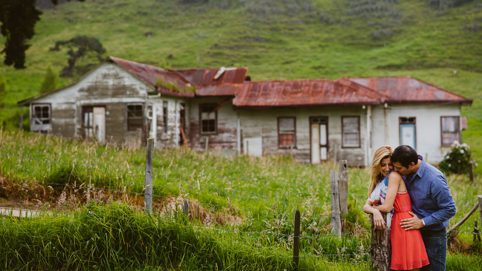 V hlavním městě Kostariky, v San José, turisty fotí Dani Alda, který je zapojen v českém start-upu Localgrapher.
