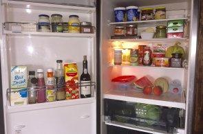 Co máte v lednici? Zajímavé osobnosti nám ji otevřely. Ukážete ji i vy?
