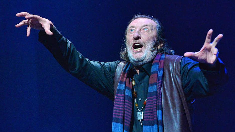 Krále Leara v Městském divadle Brno režíruje Stanislav Moša.