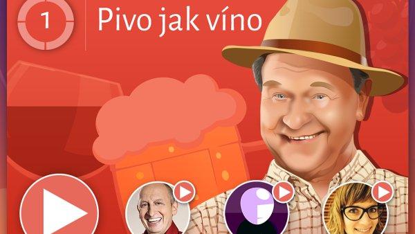 Aplikace Prima Kvizy nahled