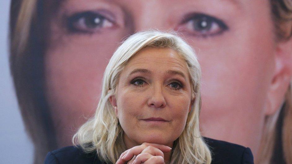 Francie volby