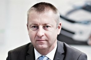 Petr Pečenka, konzultant společnosti RE/MAX
