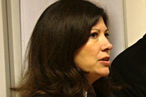 Klára Němcová, ředitelka Státní plavební správy
