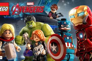 Lego Marvel's Avengers jsou trochu unavení