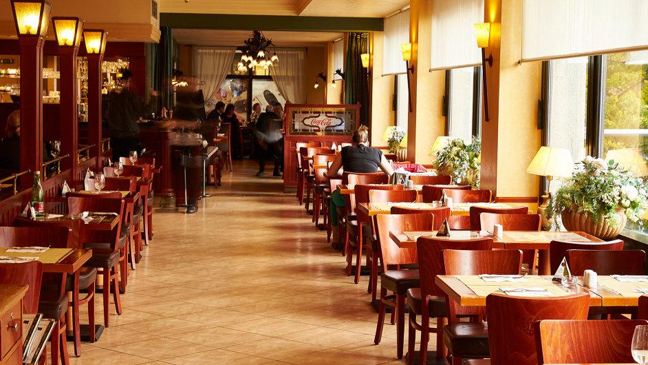 Pizza Coloseum oslavila vloňském roce již dvacáté výročí ajejí podniky patří koblíbeným stálicím tuzemské gastronomické scény.