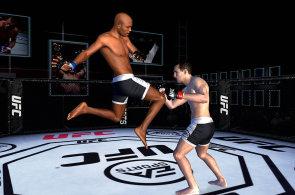 UFC 2 - nová tvář pro bojové sporty