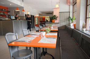 Pizza s jahodami? Ristorante Fabiano vsadila na kreativn� italskou kuchyni