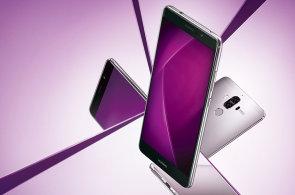 Test: Huawei Mate 9 pokoří rychlostí i iPhone 7 a do Androidu 7 přidává umělou inteligenci