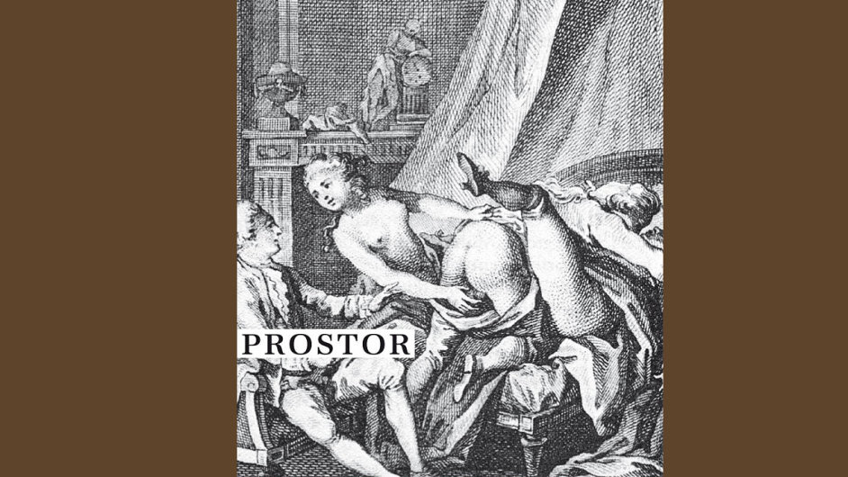 Na snímku je detail z obalu českého vydání knihy Tereza filozof.