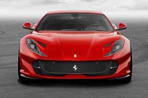Ferrari představuje nejrychlejší model v historii, Superfast dosáhne stovky pod tři sekundy