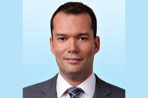 Luke Dawson, generální ředitel a ředitel oddělení investic pro region střední a východní Evropy Colliers International