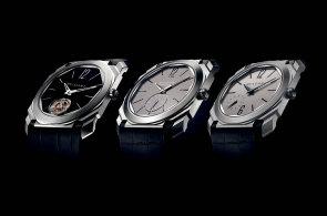 Nic není nemožné: Bulgari představilo nejtenčí automatické hodinky na světě
