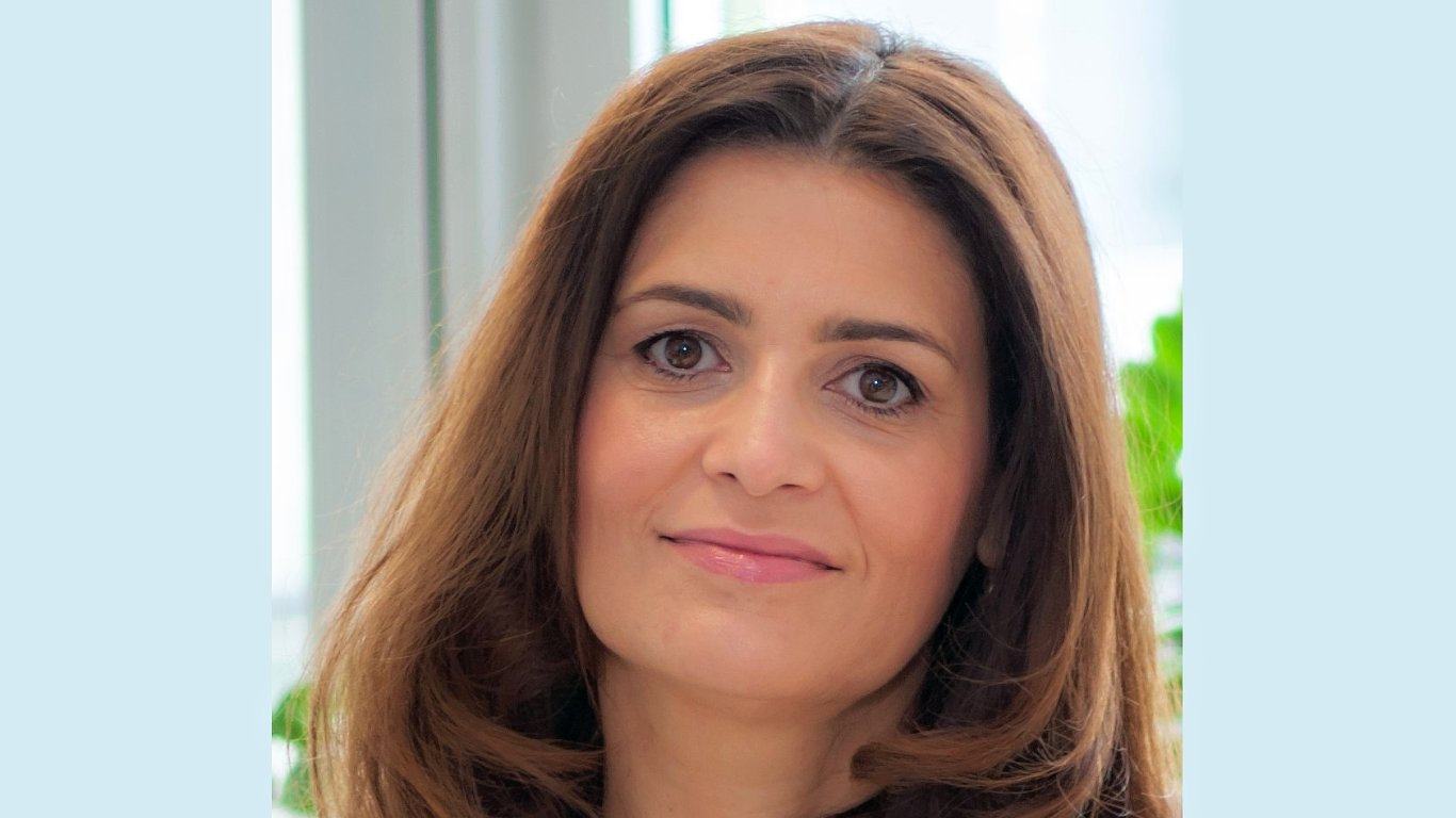 Ingrid Miškovská, ředitelka pro spotřebitelský segment (Consumer & Devices Sales Organization) společnosti Microsoft ČR a SR