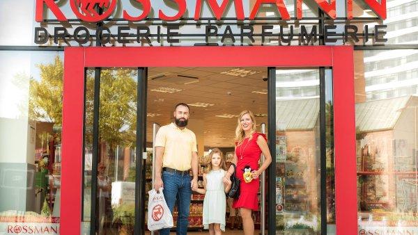 Německý řetězec Rossmann vstoupil na český trh už v roce 1994.