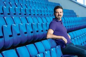 Trenér Sparty Andrea Stramaccioni: V Česku je fotbal sport, v Itálii je to součást každého člověka
