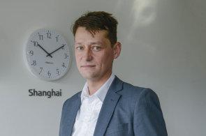 Nábor nových škodováků v Číně? Na jeden inzerát mi napsaly dva tisíce lidí, říká Jan Frydrych