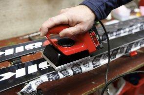 Jak se správně postarat o běžecké lyže: Voskování nemusí být věda
