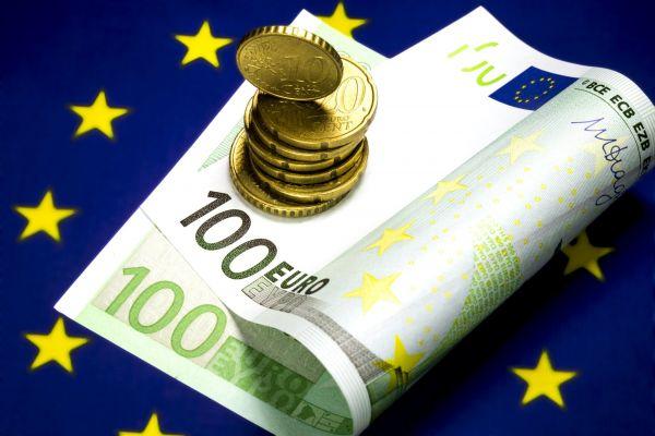 EU, euro, měna, kurz