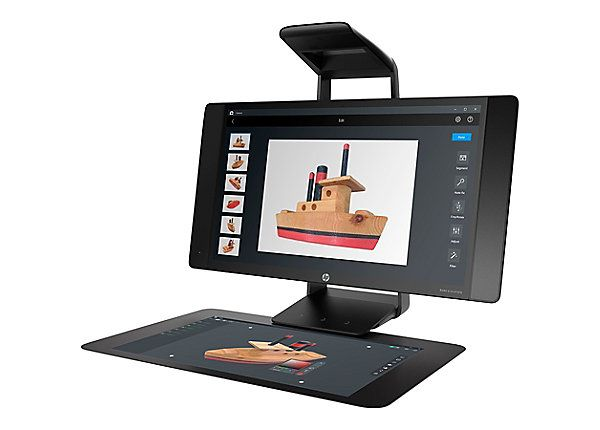 HP Sprout G2